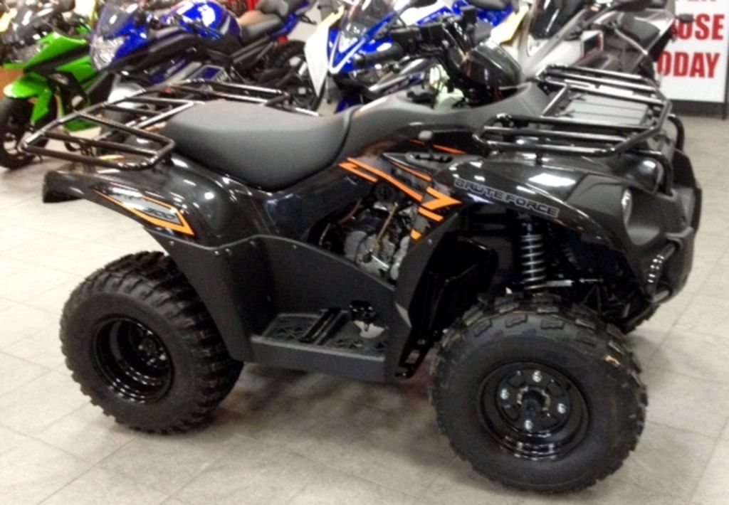 Blocker Enterprises Inc Lehighton Pa Offering New Used Atvs
