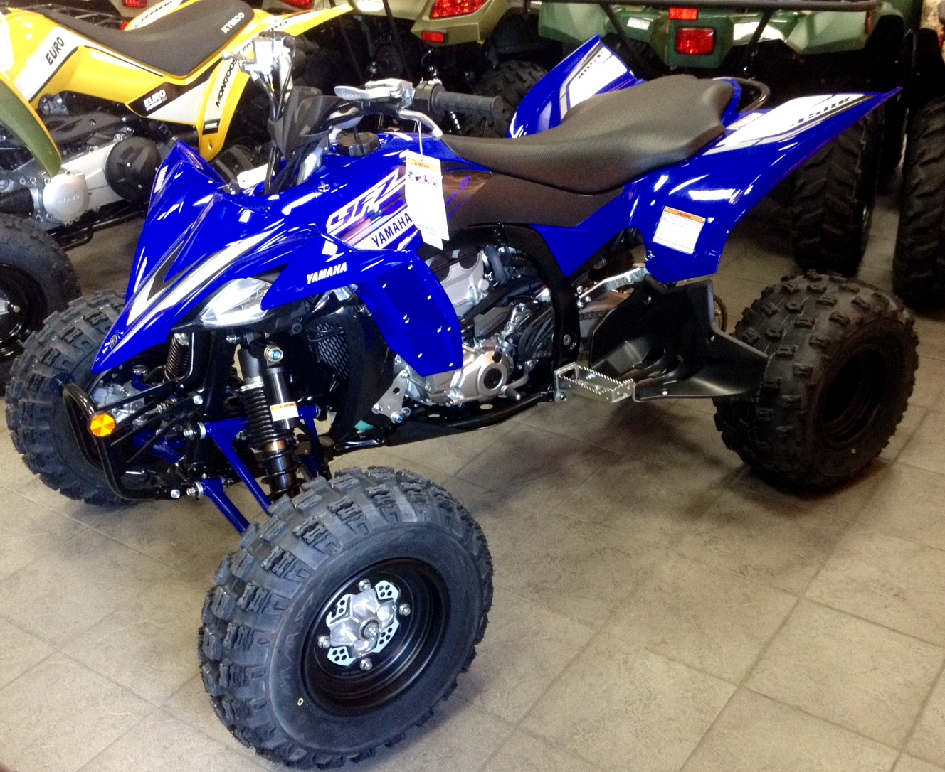 New YAMAHA ATV UTV Street Bike Off-Road Sport Scooter For Sale