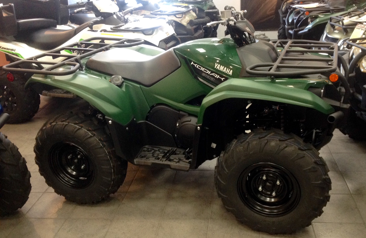 Featured YAMAHA Scooter ATV Street Bike For Sale Blockers