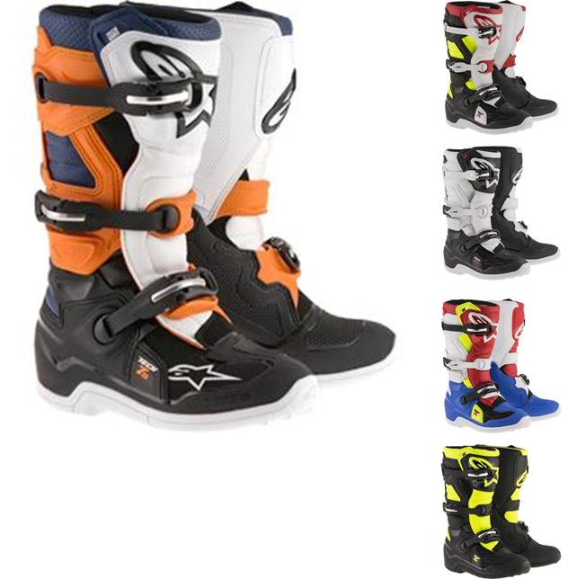 Dirt Bike Parts Riding Gear Boots Accessories Boots
